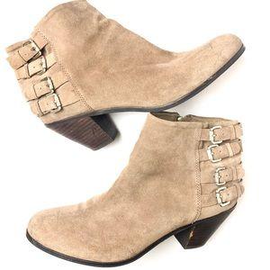Sam Edelman Booties | Size 12